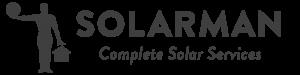 Solarman — Complete Solar Services